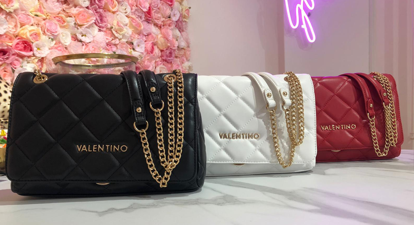 Valentino musthaves
