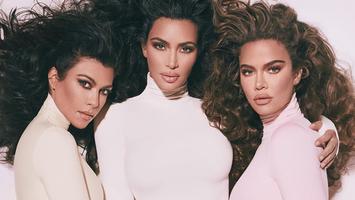 QUIZ: Wie van de kardashians ben jij?