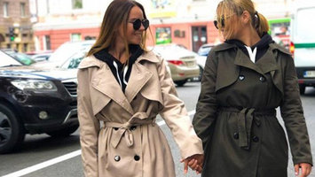 Musthave alert: The trenchcoat