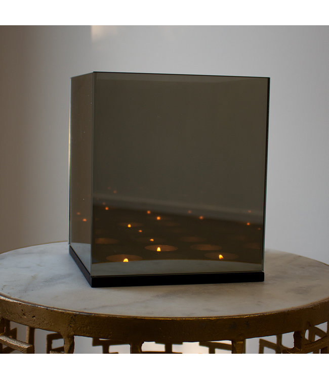 SELECTED BY DIORDIE Infinity Light Vierkant Large