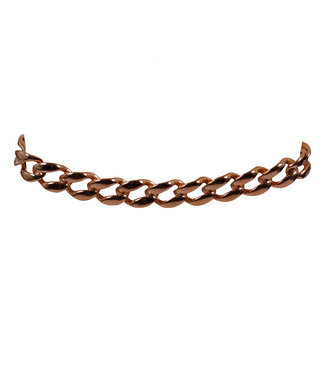 SELECTED BY DIORDIE Chunky chain belt