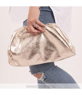 SELECTED BY DIORDIE Philou Bag Bronze