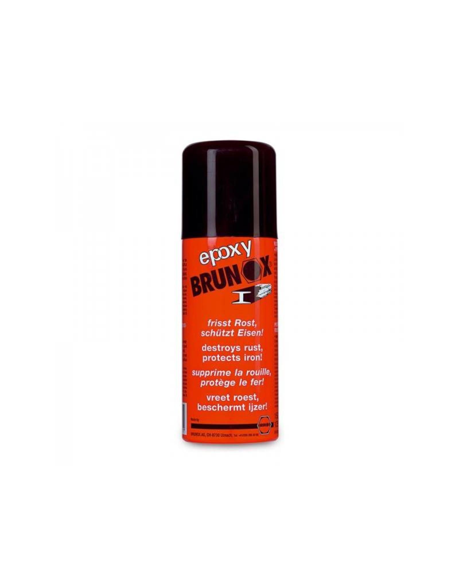 BRUNOX? Epoxy spray 150ml roeststop