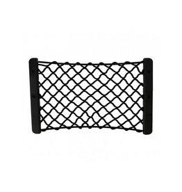 Proplus Opbergnet elastisch 24x18cm met kunststof frame NS-8