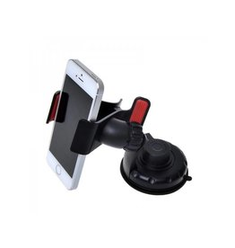 Universele GPS/GSM houder met zuignap
