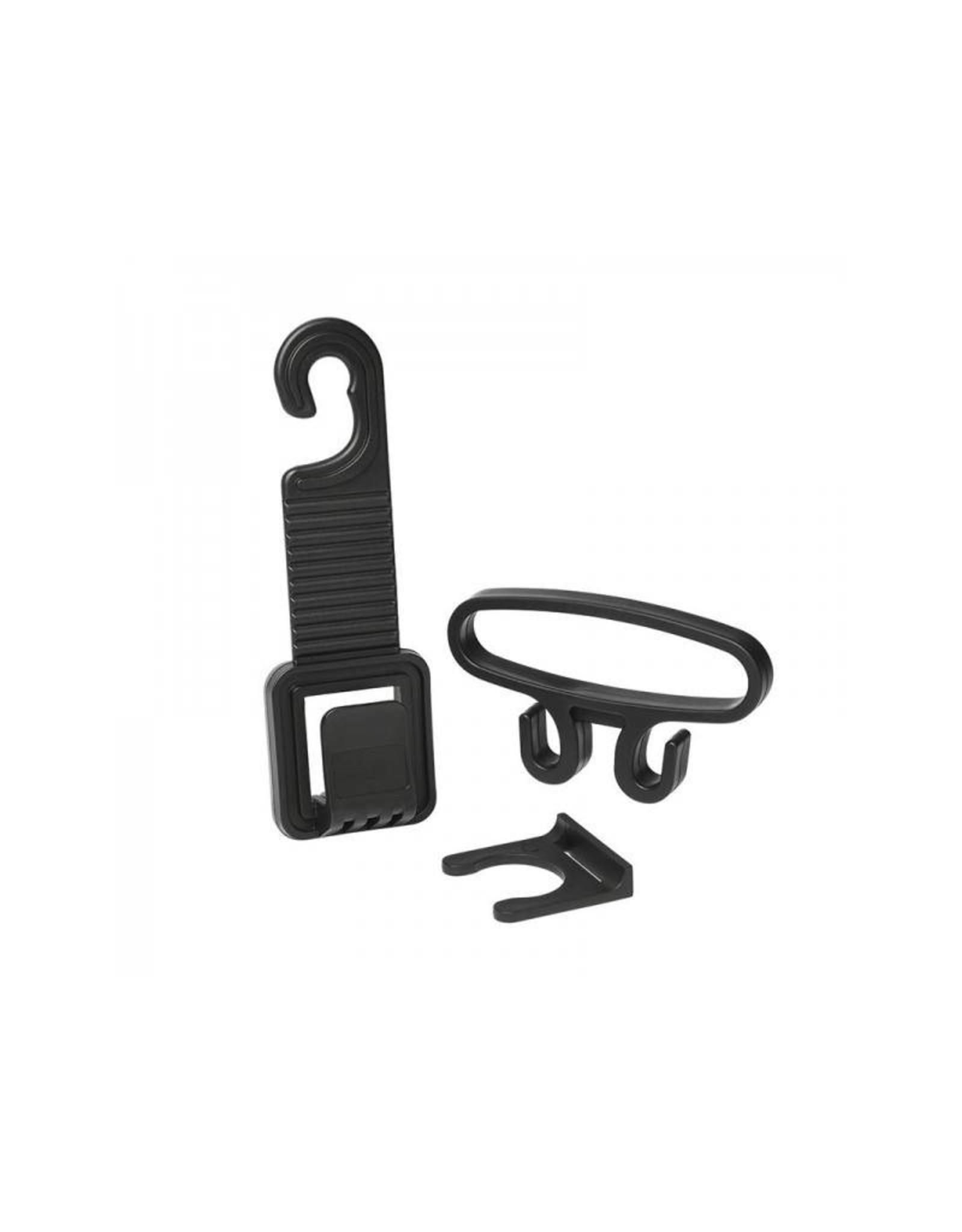 Hoofdsteun hanger multifunctioneel