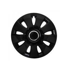 Wieldopset Aura zwart 16 inch