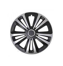 Proplus Wieldop Terra zilver/zwart 16 inch