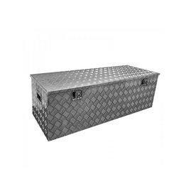 Proplus Gereedschapskist aluminium voor aanhangwagen 1450 x 520 x H460mm