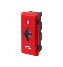 Brandblusserbox ø170-190mm