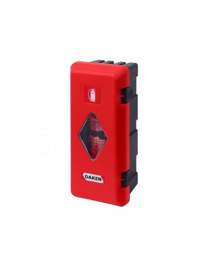 Proplus Brandblusserbox ?170-190mm rood/zwart