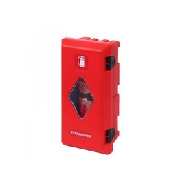 Proplus Brandblusserbox ø150-170mm
