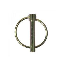 Proplus Borgpen 8mm met ring 2x