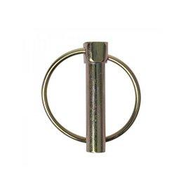 Proplus Borgpen 10mm met ring 2x