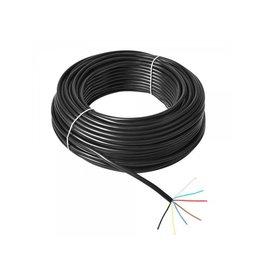 Kabel 7x1,50mm² op rol 50M
