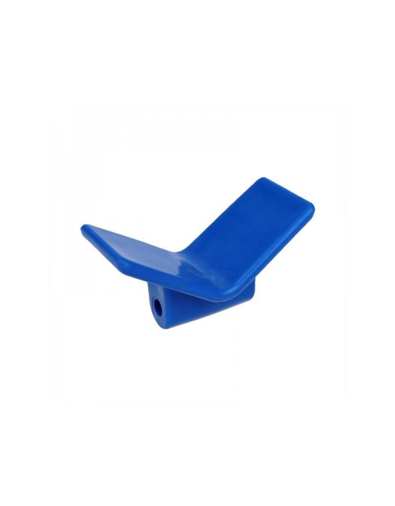 Bootvangmuil PE blauw