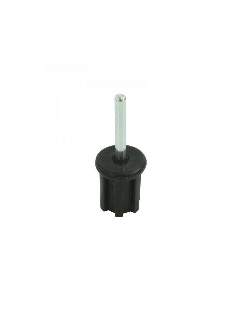 Proplus Bovendop 25mm met pin 4x