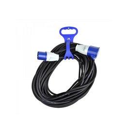 Proplus Kabelbinder met handgreep voor CEE verlengkabel