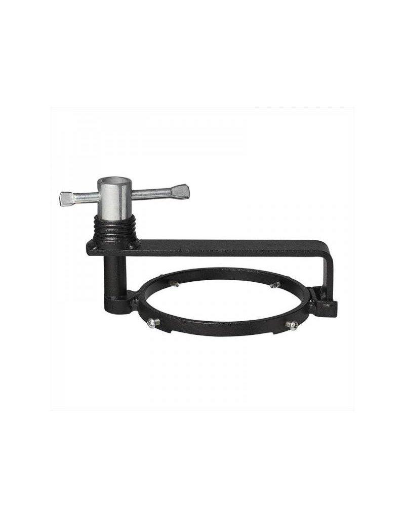 Proplus Brandstof-diefstalbeveiliging 80mm