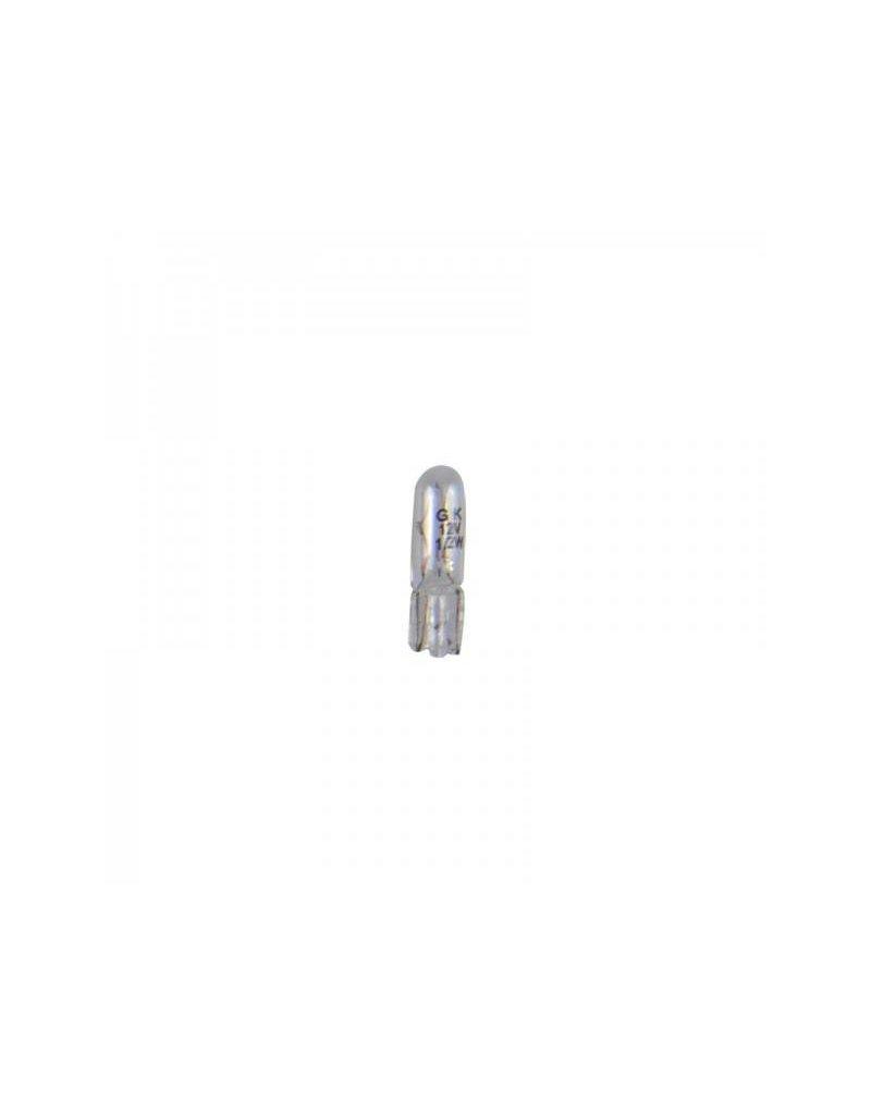 Autolamp 12V 1,2W T5 W2x4,6d 2x