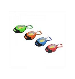 Proplus Sleutelhanger COB LED