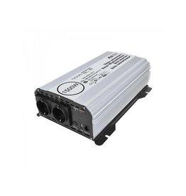 Proplus Sinus-omvormer 12V-230V 1500W/3000W + USB / RJ11 remote port