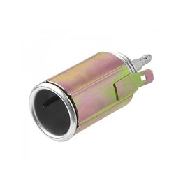 Sigarettenaansteker-inbouwdoos 12V/24V universeel