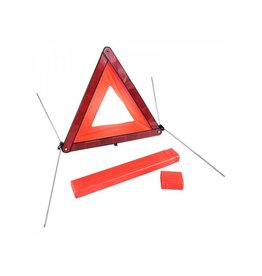 Proplus Gevarendriehoek kompakt model E-gekeurd
