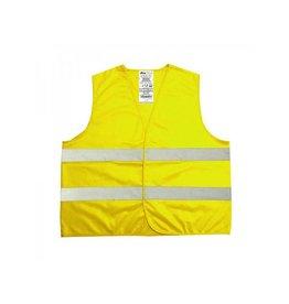Proplus Veiligheidsvest geel