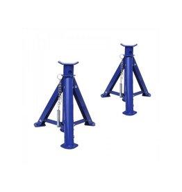 Proplus Assteunen 3 ton inklapbaar set van 2 stuks