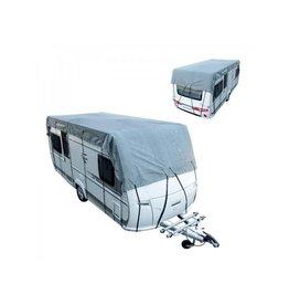 Caravan- en camperdakhoes 6M 300cm