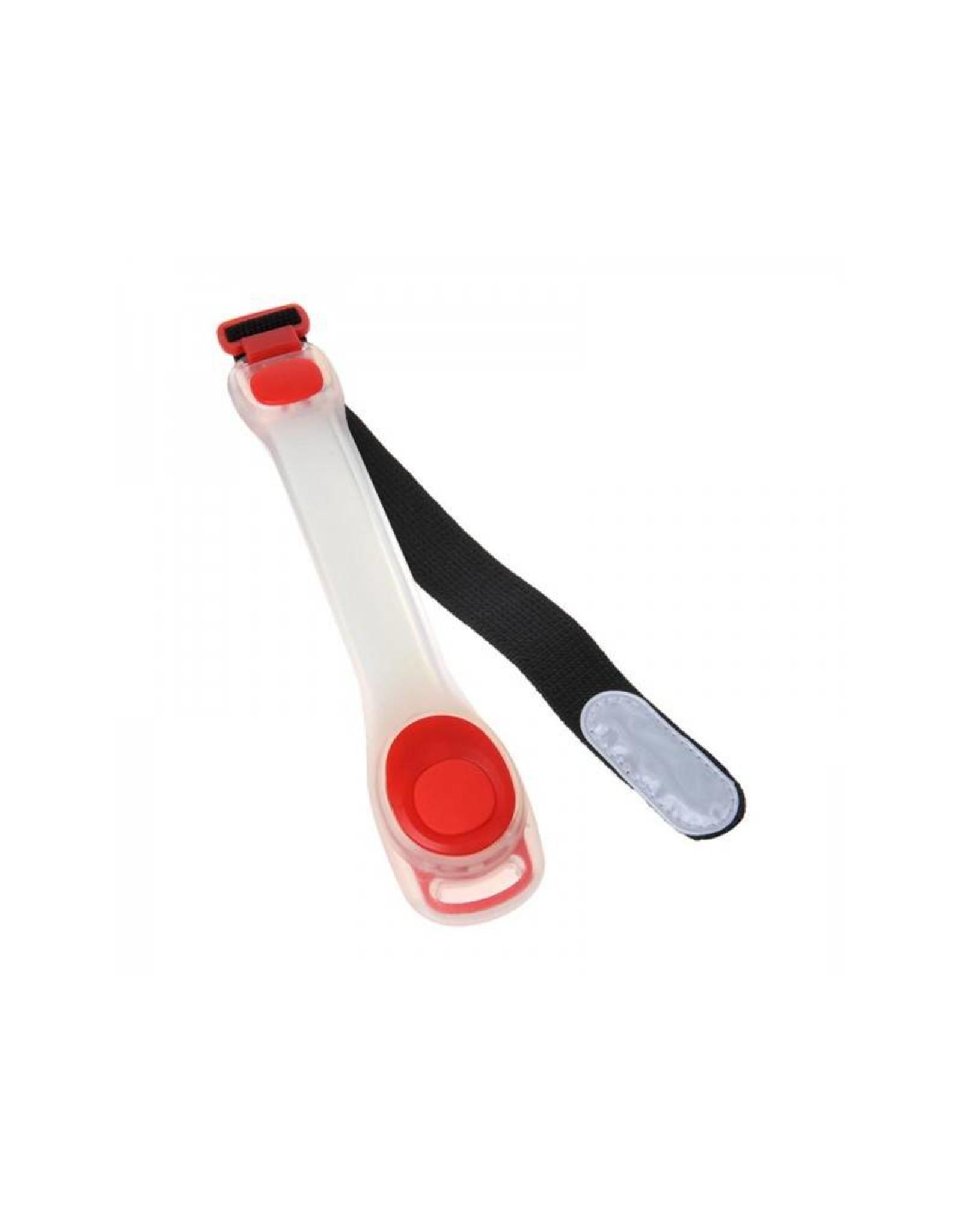 LED reflectie armband
