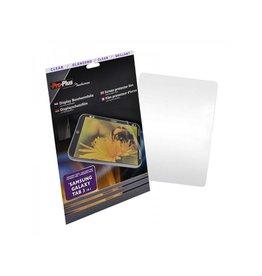 Proplus Display beschermfolie 1 stuk voor Samsung Tab3 - Clear