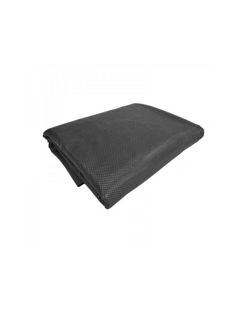 Proplus Anti-slipmat zwart 120x100m vloeistofdicht