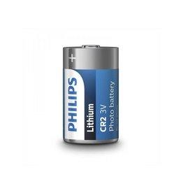 Philips Philips Lithium batterij 3.0V 900 mAh in blister (foto camera)