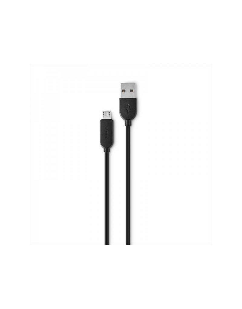 Proplus Philips USB naar Micro USB kabel 1 m