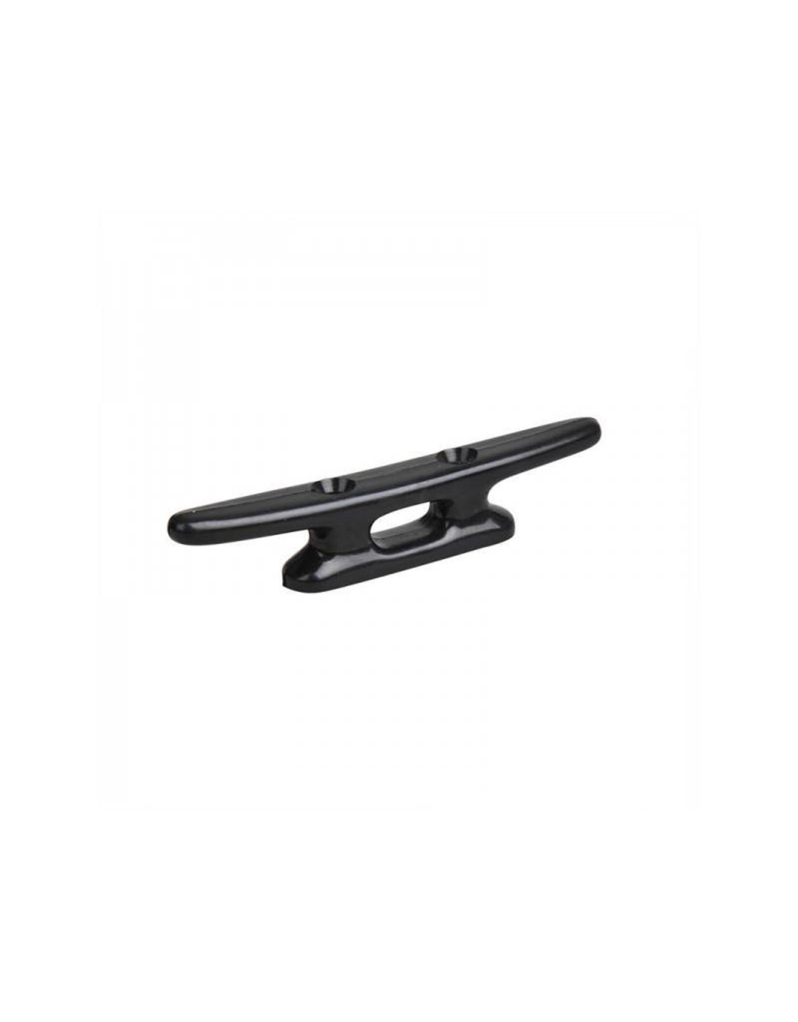 Kikker kunststof 100mm, zwart
