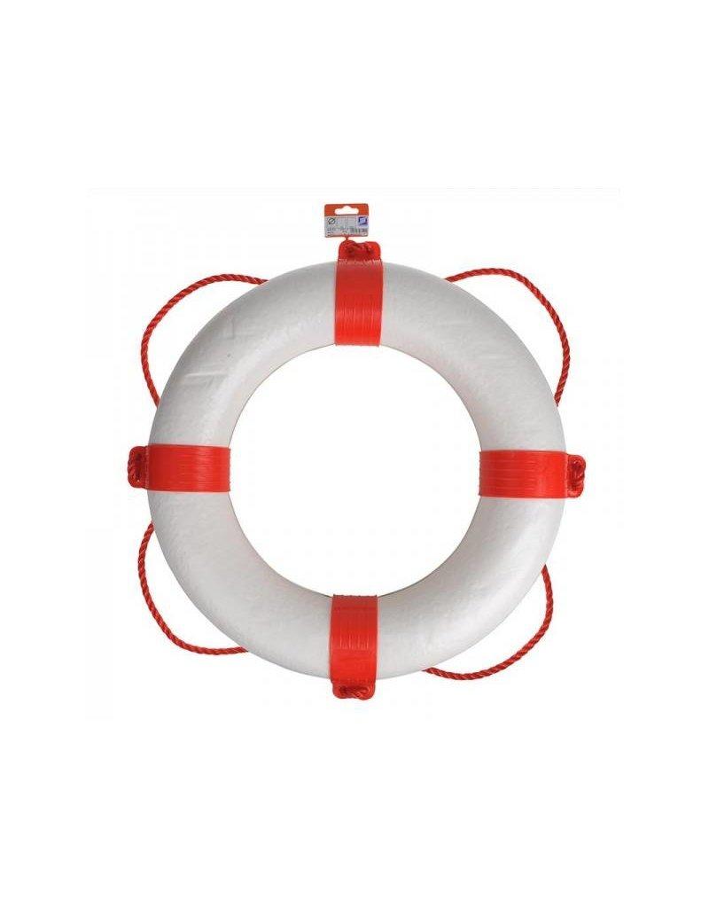 Proplus Reddingsboei ø550mm, wit - rood