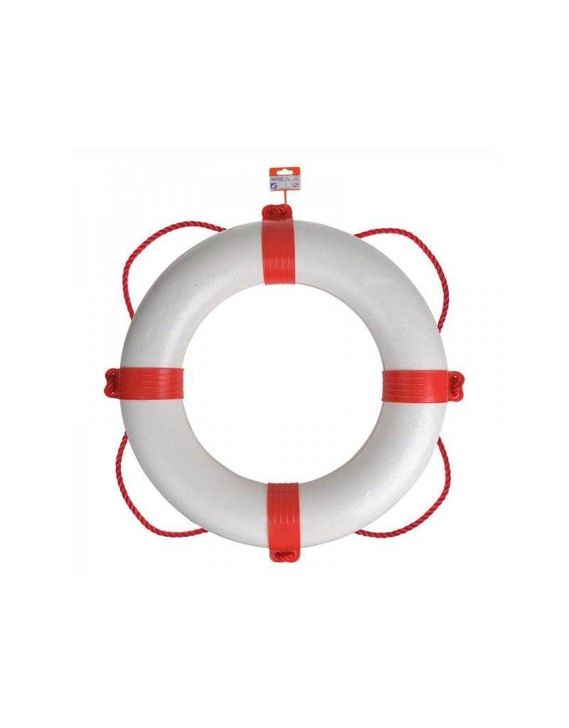 Proplus Reddingsboei ?600mm, wit - rood