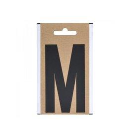 "Proplus Letter etiket "" M "" 10cm"