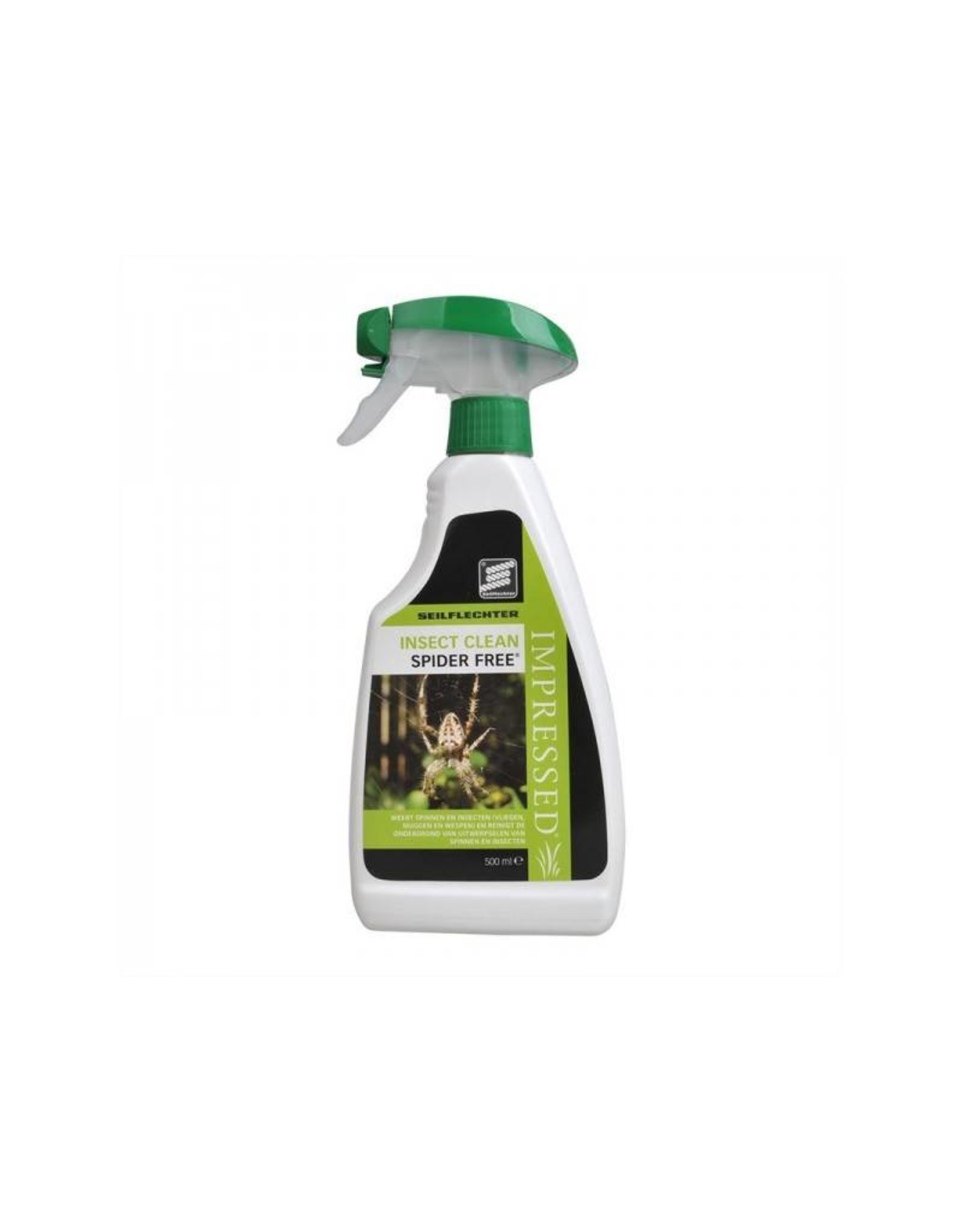 Anti spinnen spray 500ml
