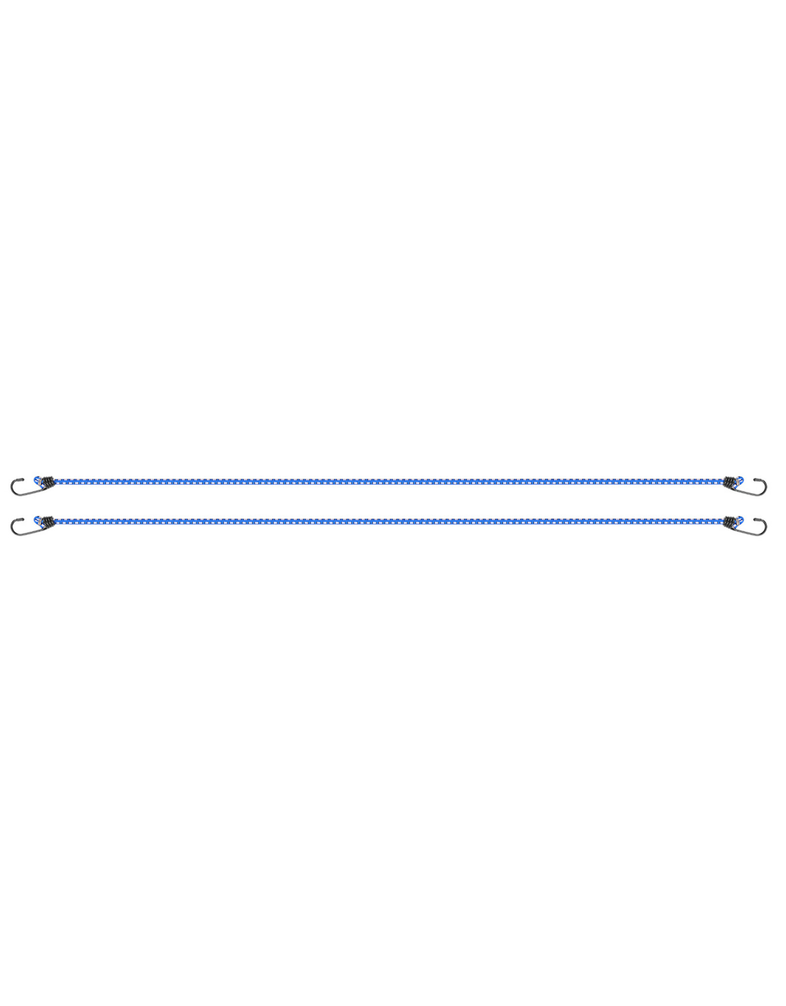 Bagagespin 10mm - 150cm set van 2 stuks