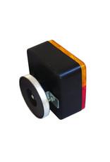 Proplus Aanhangerverlichtingsset met magneten 7,5+2,5M kabel