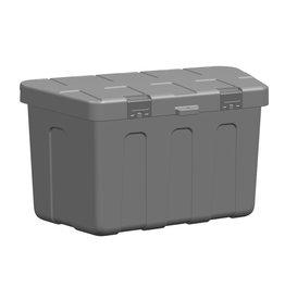 Opbergbox dissel kunststof 320 x 630 x H355mm incl. montageset