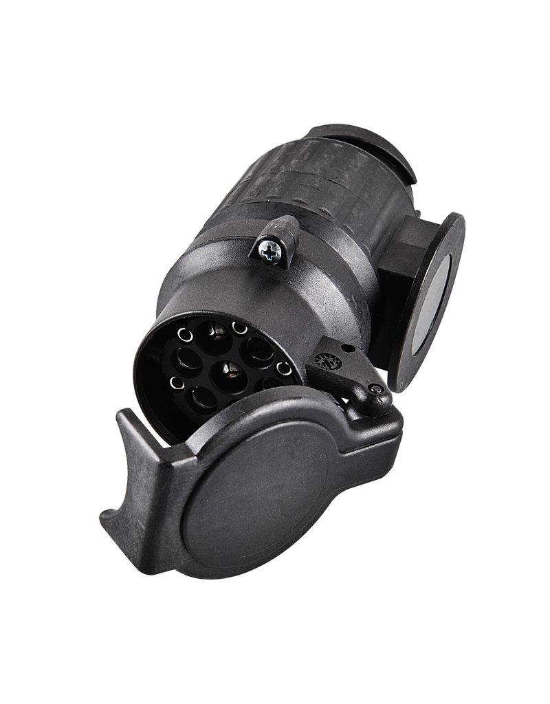 Proplus Adapter van type Jaeger naar type Multicon West 13-polig
