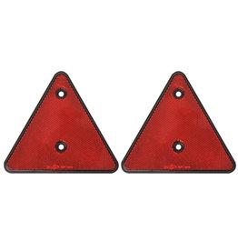 Driehoekreflector 2x