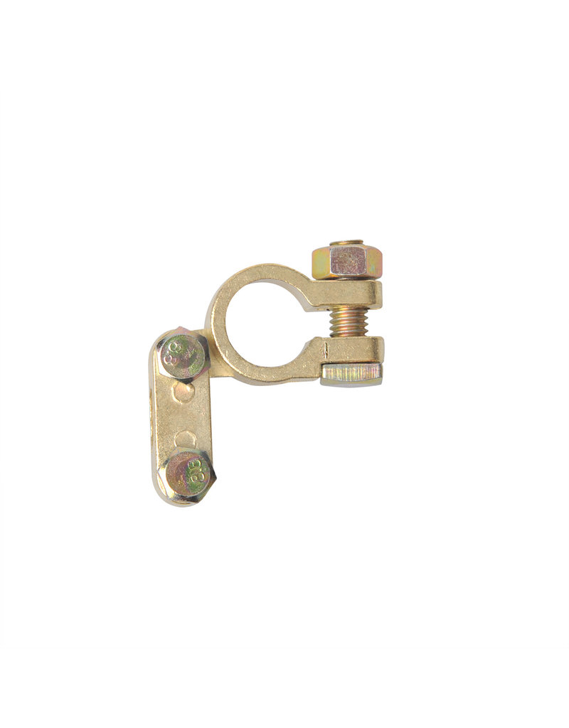 Proplus Accupoolklem (-) standaard
