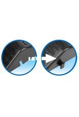 Proplus Bandenbeschermer set van 2 stuks