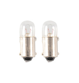 Autolamp 12V 2W BA9s 2x