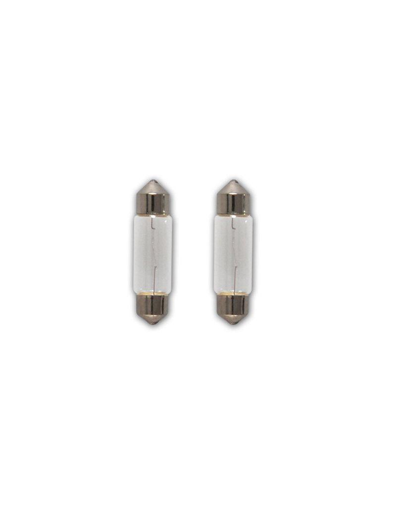 Autolamp 12V 5W SV8,5 11x38 2x